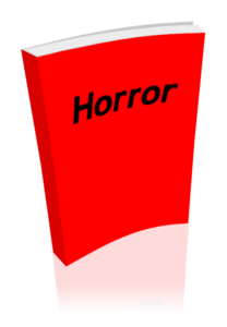 Horror eBooks