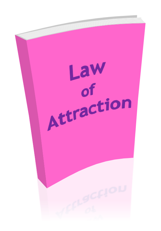 Law of Attraction eBooks