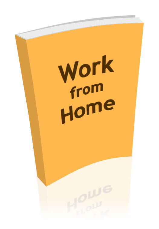 Work from Home eBooks