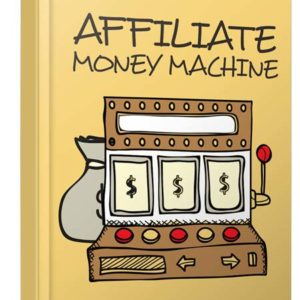 Affiliate Money Machine