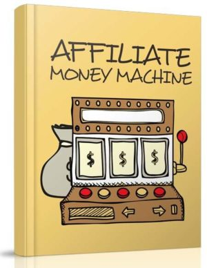 Affiliate Money Machine