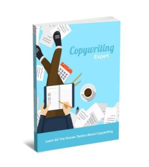 Copywriting Expert eBook