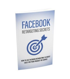 Facebook Retargeting Secrets eBook