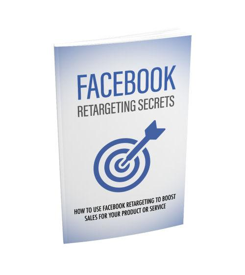 Facebook Retargeting Secrets eBook