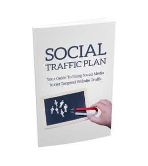 Social Traffic Plan eBook