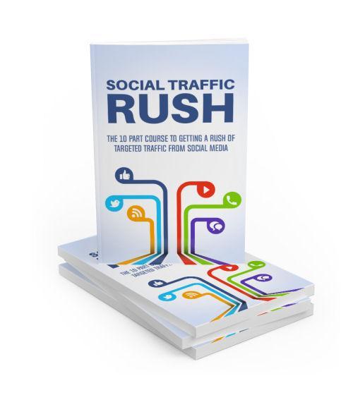 Social Traffic Rush eBook