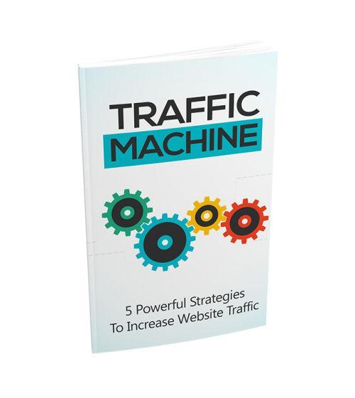 Traffic Machine eBook