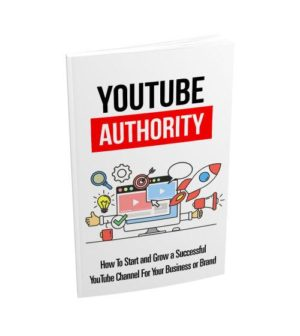 YouTube Authority eBook