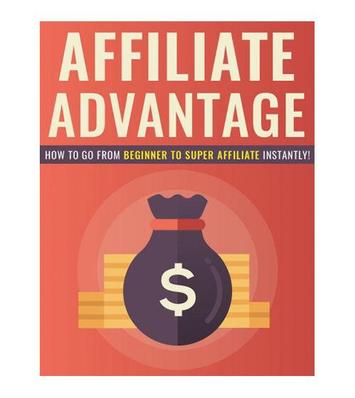 Affiliate Advantage eBook