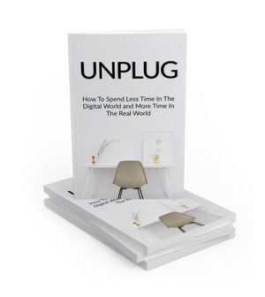 Unplug eBook