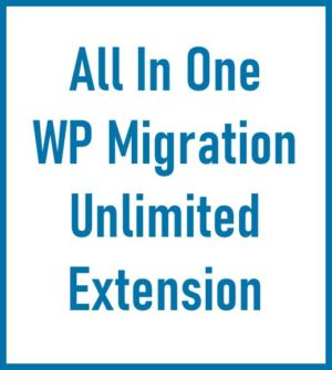 AIO WP Migration Unlimited