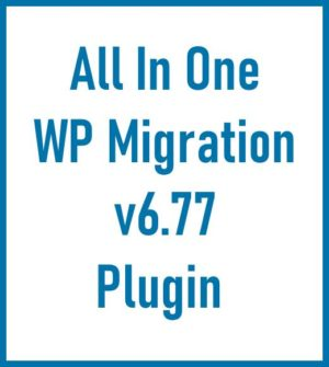 AIO WP Migration v6-77