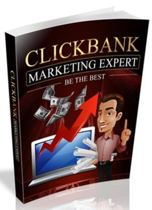 ClickBank Marketing Expert eBook