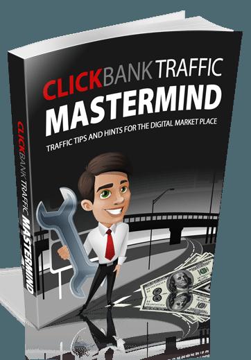 ClickBank Traffic Mastermind eBook