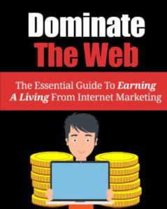 Dominate the Web eBook