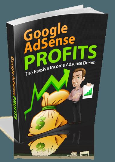 Google AdSense Profits eBook
