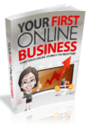Your First Online Business eBook