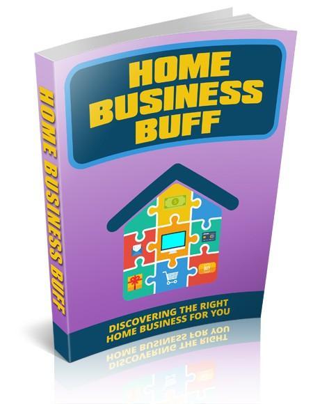 Home Business Buff eBook