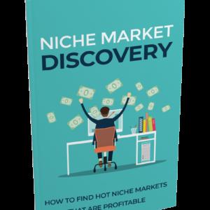 Niche Market Discovery