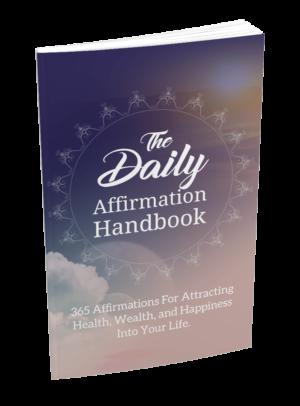 The Daily Affirmation Handbook